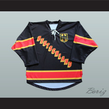 Deutschland Germany Hockey Jersey