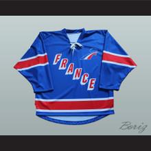 France Hockey Jersey