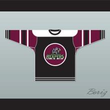 Leonardo Reapers Bashemath 66 Street Hockey Jersey