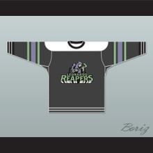 Leonardo Reapers Methusaleh 33 Street Hockey Jersey