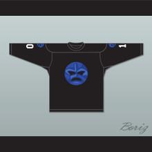 Onyx React X1 X-0ne 10 Hockey Jersey
