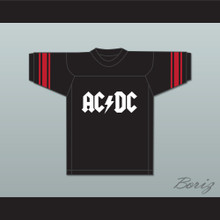 Angus Young 73 Football Jersey