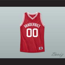 Family Matters Steve Urkel 00 Vanderbilt Muskrats High School Basketball Jersey Deluxe Edition
