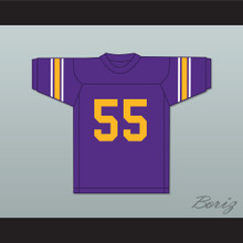 Suge Knight 55 Lynwood High School Knights Football Jersey Death Row
