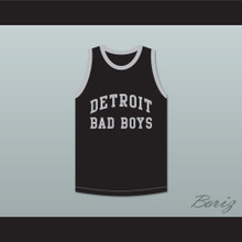 Adrian Dantley 45 Detroit Bad Boys Basketball Jersey