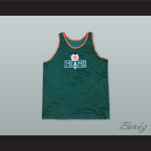 1928-1929 Miami 9 Basketball Jersey