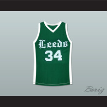 Charles Barkley 34 Leeds High School Basketball Jersey Any Player