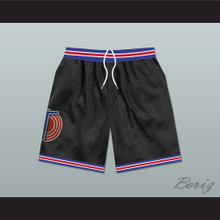Michael Jordan Space Jam Tune Squad Basketball Shorts