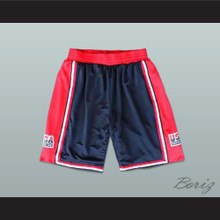 USA Dream Team Basketball Shorts