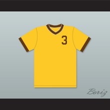 Bobby Hill 3 Arlen Little League Baseball Jersey