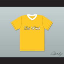 Bobby Hill 18 The Wind Arlen Middle School Soccer Jersey