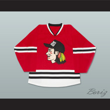 Wayne's World Hockey Jersey
