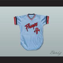 Prince Tribute Minnesota Baseball Jersey