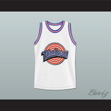 Blake Griffin 32 Space Jam Tune Squad Basketball Jersey Commercial