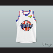 Blake Griffin 32 Tune Squad Basketball Jersey with Space Jam Patch