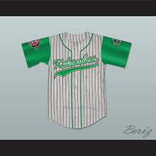 Coach Conor O'Neill Kekambas Baseball Jersey with ARCHA and Duffy's Patches