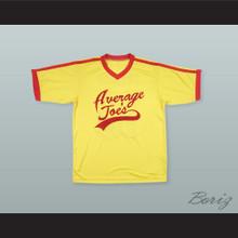 Owen Dittman 22 Average Joe's Dodgeball Jersey