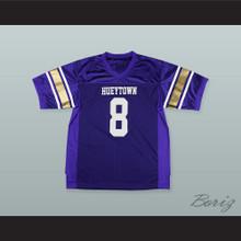 Jameis Winston 8 Hueytown High School Golden Gophers Football Jersey