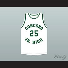 the best attitude c34af d8145 Penny Hardaway 25 Treadwell High School Basketball Jersey