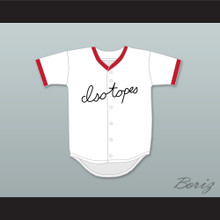 Springfield Isotopes Baseball Jersey