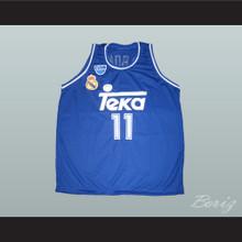 Arvydas Sabonis Basketball Jersey Stitch Sewn New