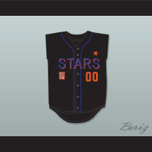 Method Man 00 Stars Softball Jersey 10th Annual Rock 'n Jock Softball Challenge 1999