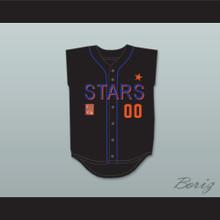 Method Man 00 Stars Softball Jersey 10th Annual Rock 'n Jock Softball Challenge 1999