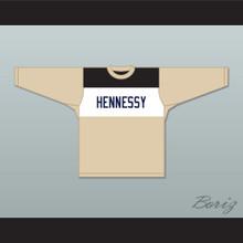 Prodigy 95 Hennessy Beige Hockey Jersey