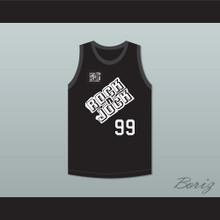 Duane Martin 99 Bricklayers Basketball Jersey 3rd Annual Rock N' Jock B-Ball Jam 1993