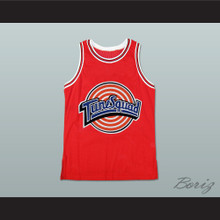 Michael Jordan Space Jam Tune Squad Mash Up Basketball Jersey