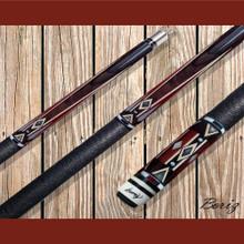 Boriz Billiards Pool Cue Stick Classic Style 004