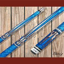 Boriz Billiards Pool Cue Stick Classic Style 006