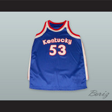 Kentucky Artis Gilmore 53 Basketball Jersey Stitch Sewn Any Player