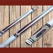 Boriz Billiards Pool Cue Stick Classic Style 007