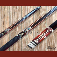 Boriz Billiards Pool Cue Stick Classic Style 010