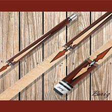 Boriz Billiards Pool Cue Stick Classic Style 011