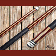 Boriz Billiards Pool Cue Stick Classic Style 013