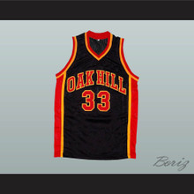Kevin Durant Oak Hill Academy Basketball Jersey Any Player or Number