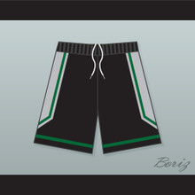 Mt Vernon Junior High School Smelters Basketball Shorts Rebound