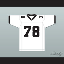 Monroe 78 North Dallas Bulls Football Jersey North Dallas Forty