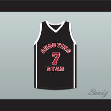 Dru Joyce 7 Ohio Shooting Stars AAU Black Basketball Jersey More Than A Game