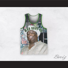 Biggie Smalls 09 Who Shot Ya Basketball Jersey Design 4