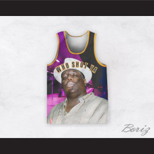 Biggie Smalls 09 Who Shot Ya Basketball Jersey Design 5