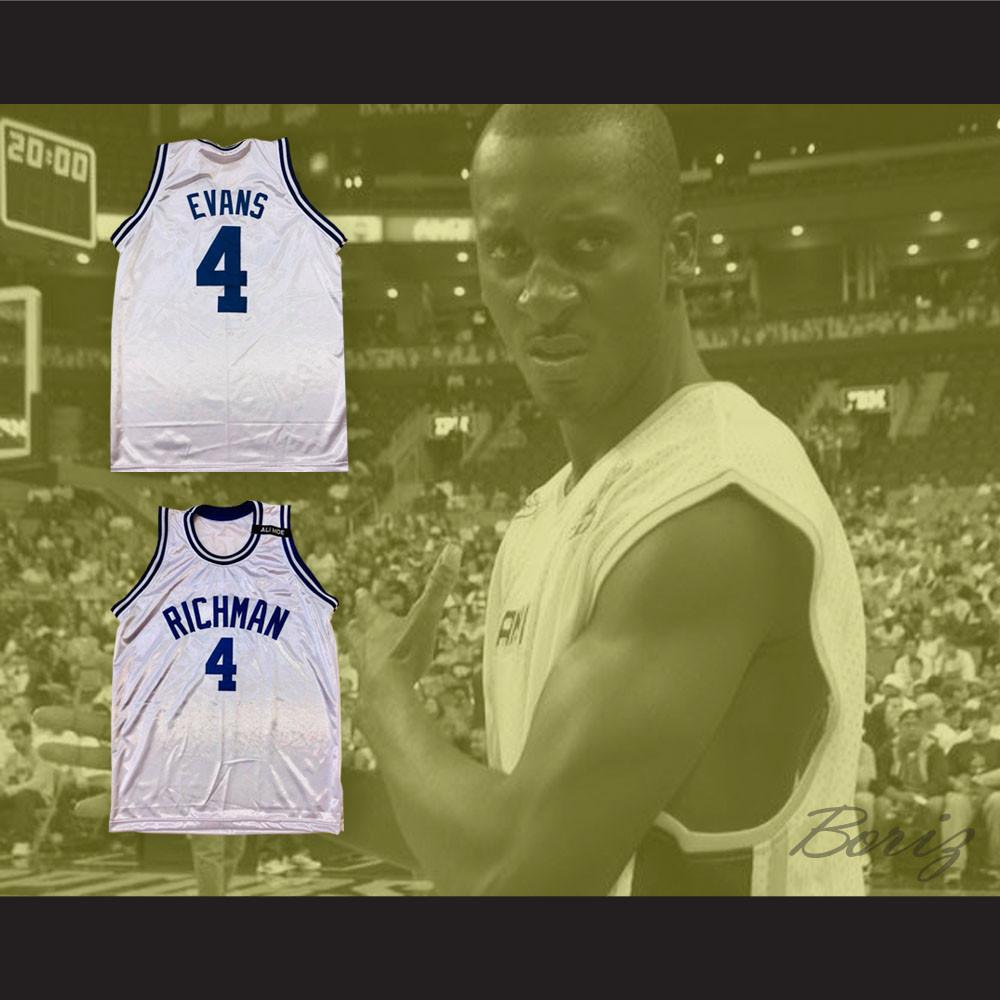 6f6b4267df4 ... Evans 4 Julia Richman High School Basketball Jersey. Price: $52.99.  Image 1. Larger / More Photos