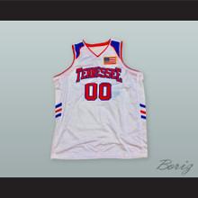 Shannon Bobbitt 00 Tennessee Basketball Jersey