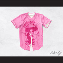Notorious B.I.G. 35 Brooklyn's Finest Baseball Jersey Design 5