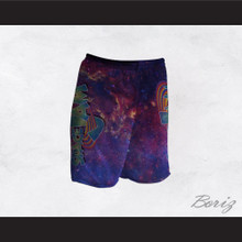 Space Jam Tune Squad Basketball Shorts Design 1