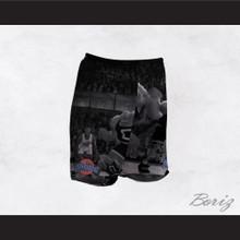 Space Jam Tune Squad Basketball Shorts Design 3