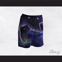 Space Jam Tune Squad Basketball Shorts Design 8