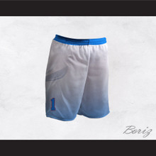 Bugs Bunny 1 Space Jam Tune Squad Basketball Shorts